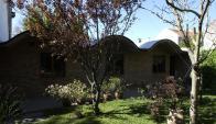 La casa diseñada por Dieste se puso a la venta por US$ 680.000. Foto: archivo El País