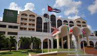 Es el primer hotel administrado por una cadena de EE.UU. en Cuba desde 1959. Foto: EFE