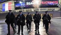 Varias ciudades europeas reforzaron su vigilancia. Foto: Reuters