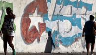 La ONU exigió el fin del embargo de EE.UU. a Cuba. Foto: EFE.