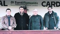 """Se registraron buenos valores en el local """"Cardal"""". Foto: archivo El País"""