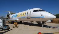 La aerolínea boliviana presentará hoy un plan al gobierno. Foto: Wikipedia