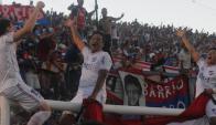 Nacional conquistó el Campeonato Uruguayo Especial y en Ovación TV, los Periodistas José Mastandrea y Nelson Etchegoyen realizaron un análisis de lo que dejó el torneo ganado por los tricolores.