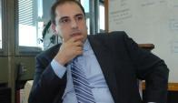 Pablo Ferreri.