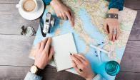 Un extra. El experto puede referenciar un lugar o sumar información que no está dentro del itinerario. (Foto: Shutterstock)
