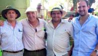 """En """"Don Ignacio"""" remata Carlos Bachino con BROU. Foto: archivo El País"""