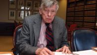 El juez de Nueva York, Thomas Griesa. Foto: EFE
