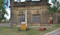 Cerro Chato: la casa donde por primera vez la mujer votó en Sudamérica. Foto: V. Rodríguez.