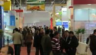 Salón de Avicultura y Suinocultura se desarrolla toda la semana de San Pablo.