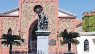 Eucaristía será en el Santuario Nacional María Auxiliadora.