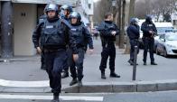 En un año y medio, Francia frustró al menos 5 planes de ataques terroristas