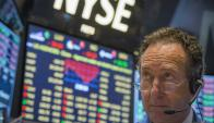 Operador de Bolsa de Wall Street. Foto: Reuters