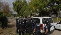 Policías. La INDDHH le pidió al Ministerio del Interior que revise el tiempo de formación