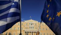 """El gobierno griego rechazó """"los ultimátums"""" en la UE. Foto: Reuters"""