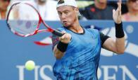 Lleyton Hewitt se retiró del tenis profesional. Foto: Agencia EFE