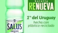 """Con la invitación a """"Cuidar el futuro está en tu naturaleza"""" la marca nos propone a todos ayudar desde nuestras casas compactando las botellas, clasificando los residuos y depositándolos en los contenedores dispuestos para reciclado."""
