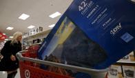 Las ofertas están en una amplia gama de productos en comercios de EE.UU..Foto: Reuters.