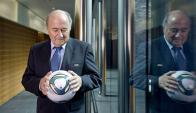 Los derechos de la Copa América 2016 sumaron coimas a nueve federaciones. Foto: AFP