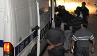 En 2012 fueron acusados de matar a 12 pacientes terminales. Foto: AFP.