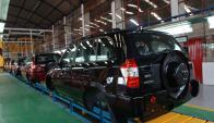 La venta de vehículos chinos tuvo caída de 32% entre enero y octubre de este año.
