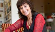 La escritora vuelve a poner a su personaje Bruna Husky en acción