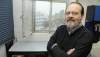 Felipe Polleri, un autor imaginativo y polémico.