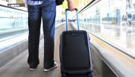 viajero con valija, la diáspora de publicistas uruguayos
