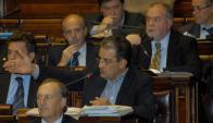 José Carlos Cardoso. Foto: Archivo El País.