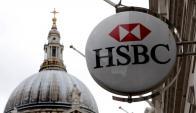 Caso. El banco HSBC está en el centro de la atención internacional y difundió una explicación sobre la operativa en Suiza.