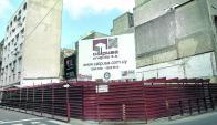 Importante empresa a concordato, tiene unos mil trabajadores en varias obras. Foto: L. Carreño