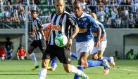 Atlético Mineiro-Cruzeiro