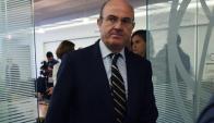 Luis de Guindos, ministro de Economía de España. Foto: EFE
