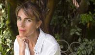 """Adela Dubra es la autora de """"Basta de tanto"""""""