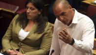 Yanis Varoufakis. Foto: EFE.