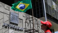 Petrobras. Coloco US$ 2.500 millones en bonos con 100 años de vencimiento. (Foto: EFE)