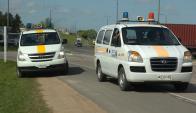 Policía Caminera