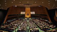 ONU y una ambiciosa agenda para el desarrollo. Foto: Archivo El País