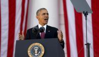 Obama ofreció su ayuda al gobierno francés. Foto: Reuters
