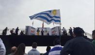 Santiago Urrutia se coronó campeón en Estados Unidos. Foto: @Pablobuela