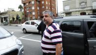 Fraude intentó que Pablo Cabrera no ganara la elección. Foto: Marcelo Bonjour