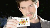 El mago volverá a presentarse en Uruguay el 25 de enero.