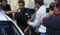 El último de los indagados fue puesto en libertad ayer en Castillos. Foto: F. Flores