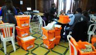 Corte electoral