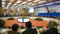 Los 34 países de la OCDE son quienes están a la vanguardia de la arquitectura económica mundial.