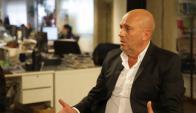 EL PAIS TV - Entrevista con Edgardo Novick