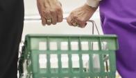Supermercados. Canalizan el 50% de las ventas del sector, según Euromonitor. (Foto: Google Images)