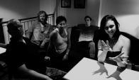 Elefante regresa con nueva formación y planes para un nuevo disco. Foto: Obslove Photography