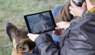 Las tablets del proyecto Ibirapitá contarán con cámara de fotos y filmadora.