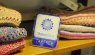 Tax Free. Generó ventas por US$ 14,5 millones en 2014. (Foto: Ariel Colmegna)