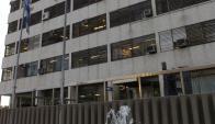 BCU dijo que dos empresarios obstaculizaron a la Justicia